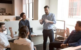 Aligning Your Sales Team With Your ABM Program