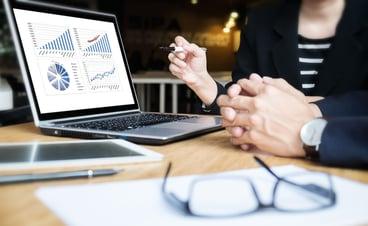 measure account based marketing roi