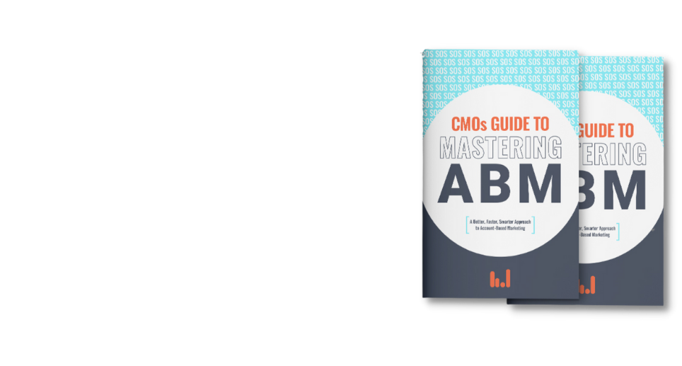 CMO Guide To Mastering ABM