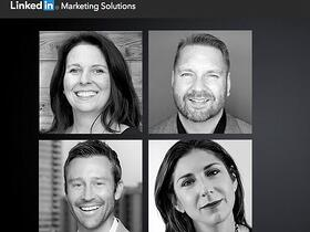 Industry Leaders Discuss Data-Driven Marketing