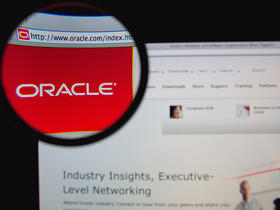 Oracle, EMA, 3rd Party Data Changes