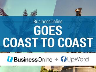 BusinessOnline Acquires UpWord Search Marketing