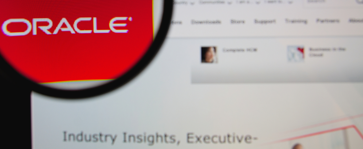 B2B Marketing Affect   Oracle, EMA, 3rd Party Data Changes