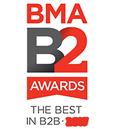 BMA - Best in B2B 2017
