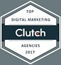 Clutch 2017 - Top Digital Marketing Agencies