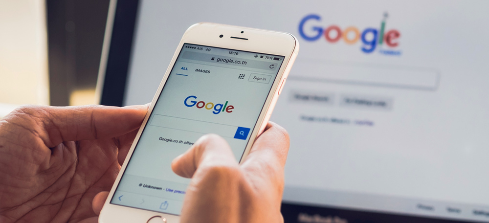 Staying in The Know: Google Algorithm Updates