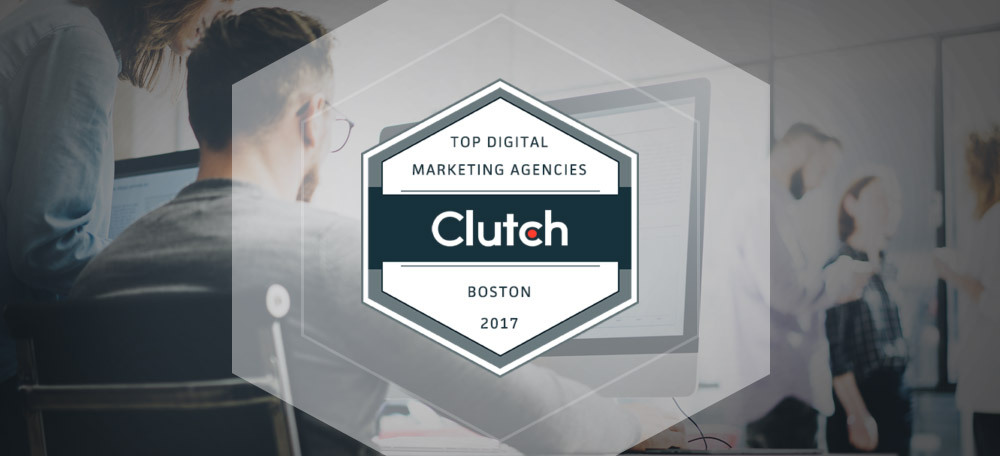 BusinessOnline highlighted as Top Digital Marketing Agency by Clutch!