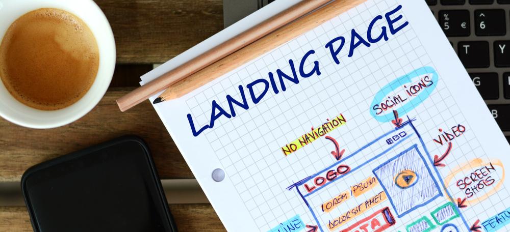 3 Best Practices for Landing Page Effectiveness + Optimization