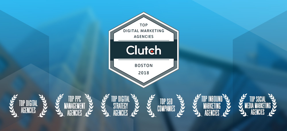 BusinessOnline Named a Top Digital Marketing & SEO Company in Boston!