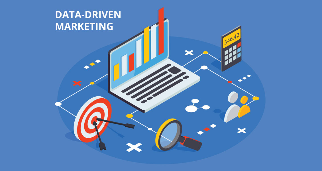 6 Questions to Ask When Building a Data-Driven Marketing Strategy
