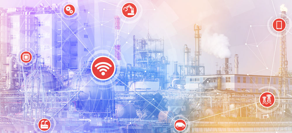 The Industrial Internet of Things (IIoT) and How Businesses Can Capitalize On It