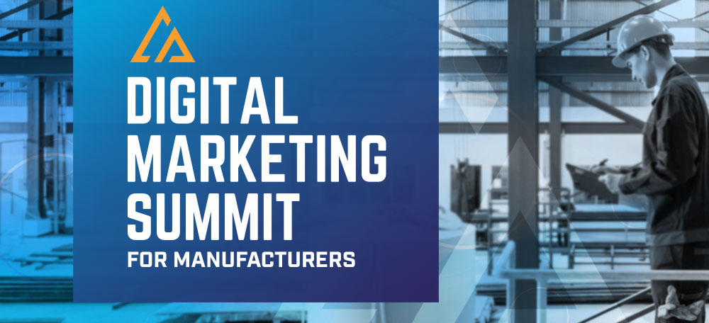 BusinessOnline Holds First Digital Marketing Summit for Manufacturers